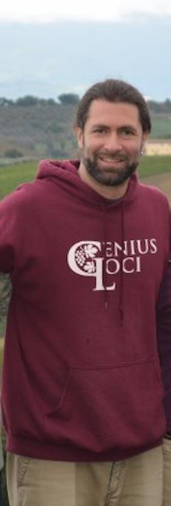 Michael at Genius Loci