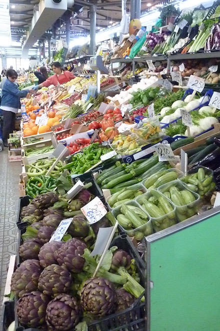 Albinelli Market - Modena