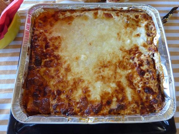 Genius Loci Umbria cooking classes
