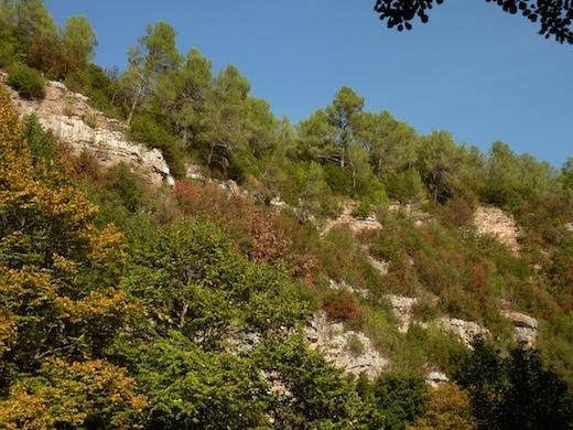 Autumn in Umbria