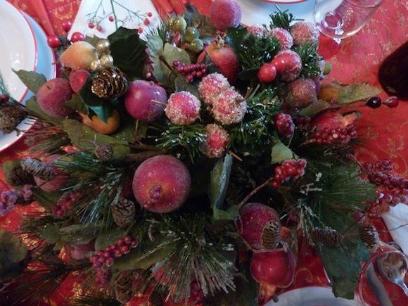 Christmas Umbria