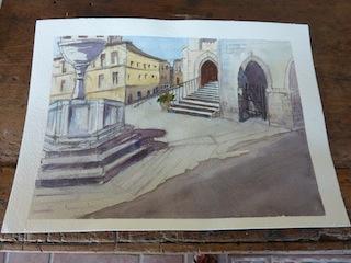 Umbria Art Tours
