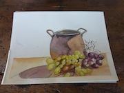 painting art tours in Umbria