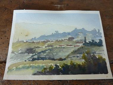 Art Tours in Umbria