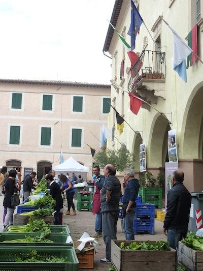 Umbria Food Festivals