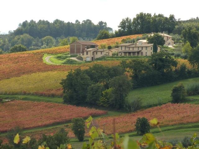 Genius Loci Umbria - a luxury inn