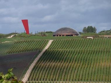 Ferrari Winery - Bevagna