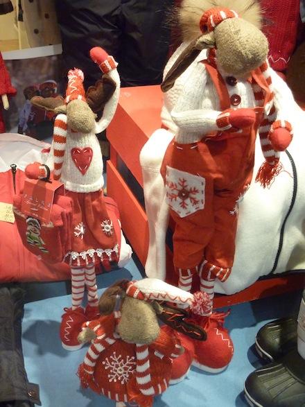 Bolzano at Christmas