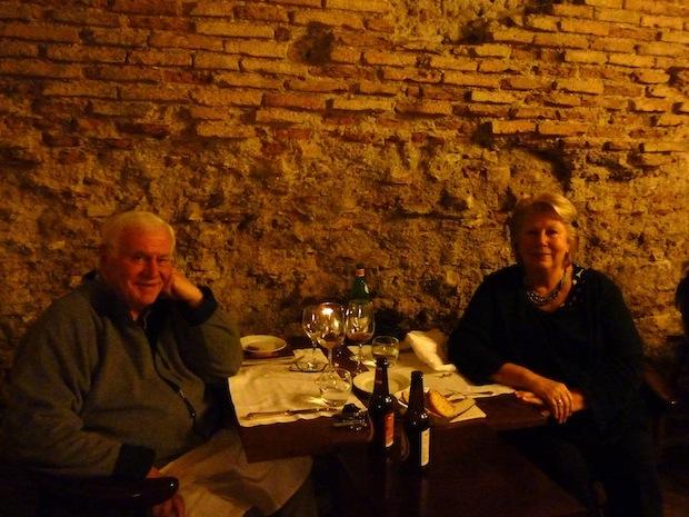 45th wedding anniversary