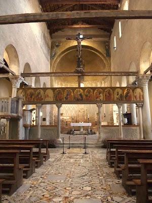 Torcello Santa Maria Assunta