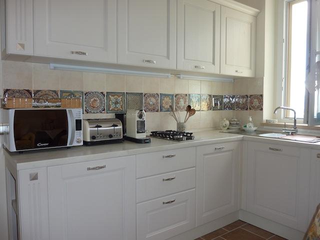Genius Loci Umbria Apt. - kitchen