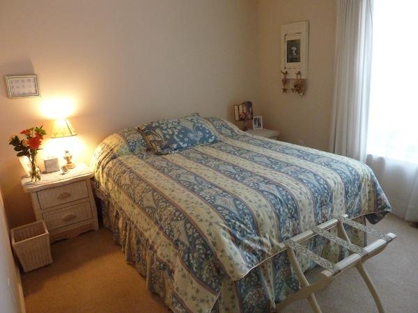 my room at Mar's
